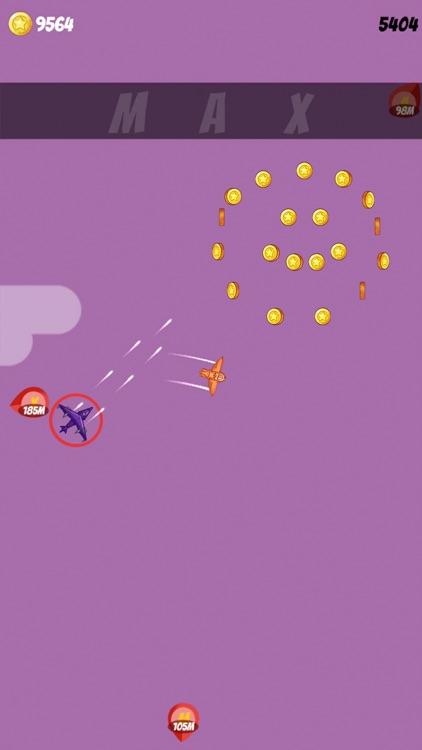 Plane Hit screenshot-4