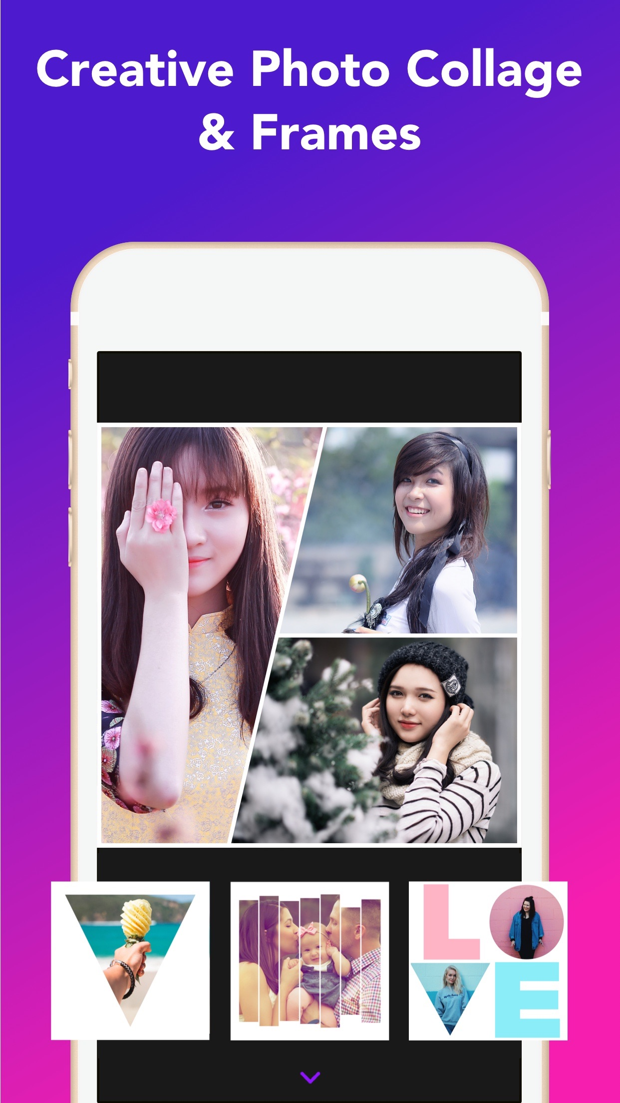 PICFY Square Fit Photo & Video Screenshot
