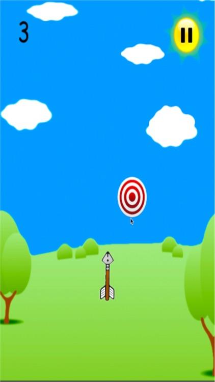 BYE BYE Bullseye PRO screenshot-5