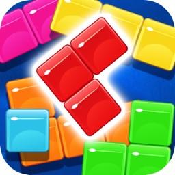 Block Color Fill