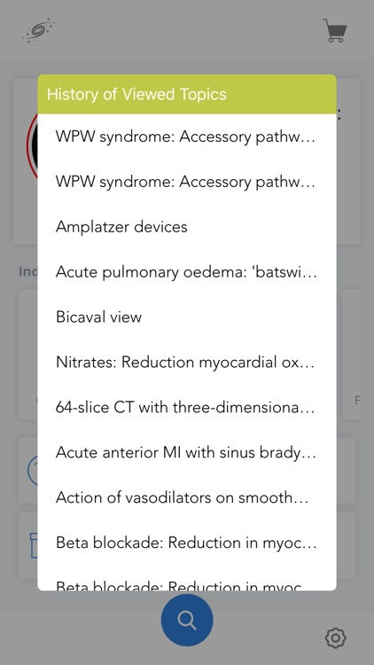 Swanton's Cardiology screenshot-5