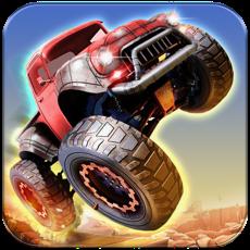 Activities of Monster Truck Extreme Stunts™