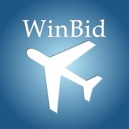 WinBid Schedule