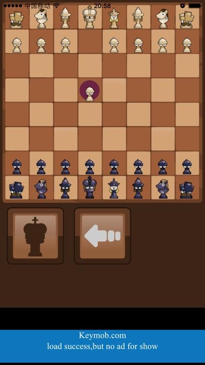 国际象棋-人机对战单机益智游戏 screenshot-3