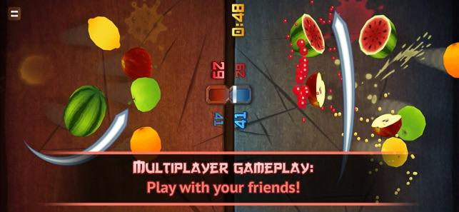 fruit ninja gioco da