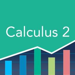 Calculus 2: Practice & Prep