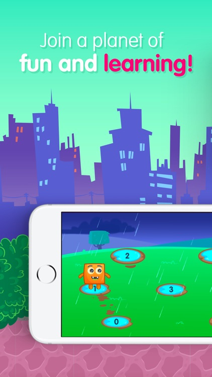 Smartkids - Learning Games screenshot-7