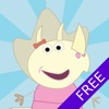 Trizzy's Hero Kids Games for Girls FREE