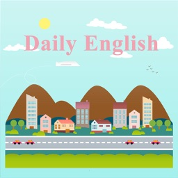 Daily English Section 1