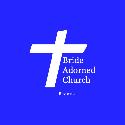 Bride Adorned Church