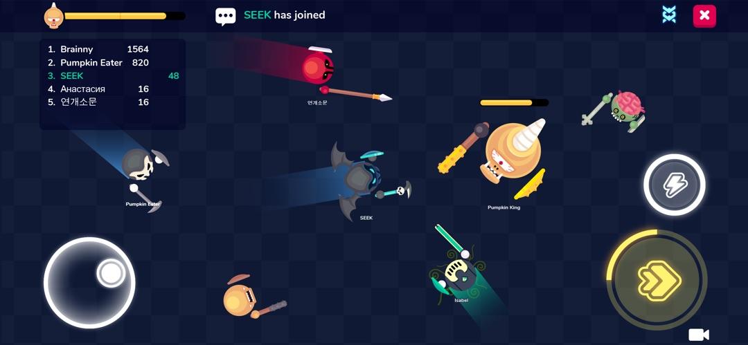 Knight IO Online Hack Tool