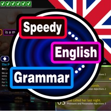 Activities of Speedy English Grammar Lessons
