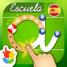 Activities of LetterSchool - Edición Escolar