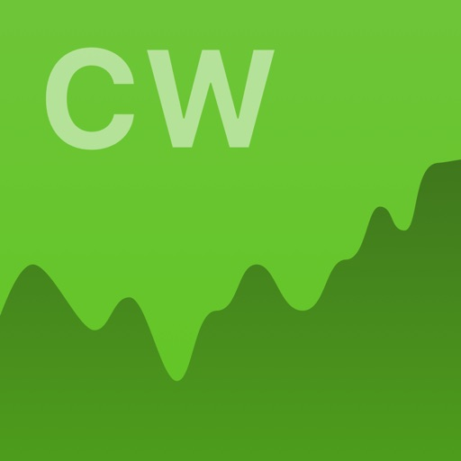 CoinWatch - Crypto Dashboard