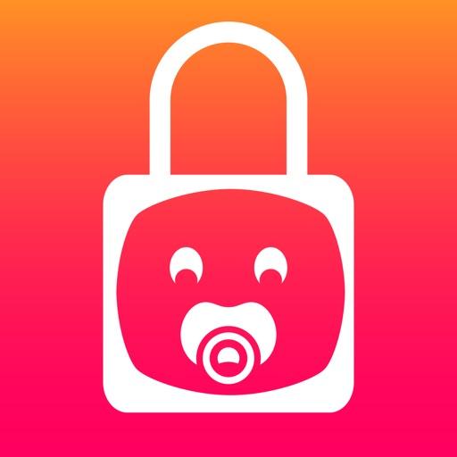 Baby Lock application logo