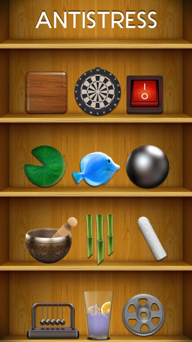Antistress - relaxation toys for Windows