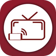 Pro Spiegelwurf für TCL TV