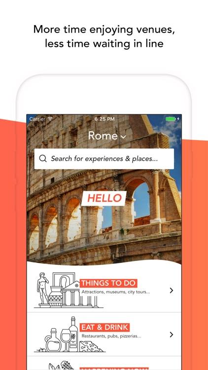Musement - Travel Activities