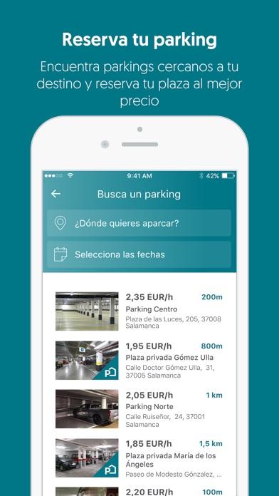 download ElParking - App para aparcar apps 2