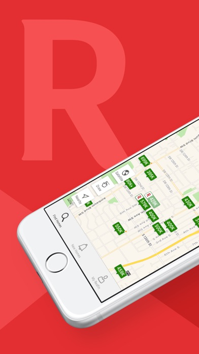 Redfin Real Estate review screenshots