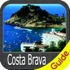 Costa Brava GPS outdoor Charts