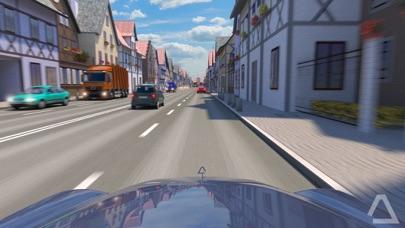 German Road Racer Pro Screenshot 3