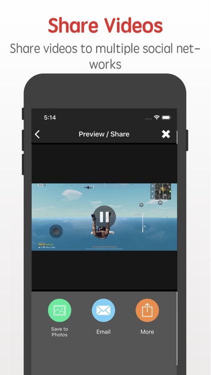 Game ScreenREC screenshot-4