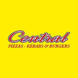 Central Kebab and Pizza