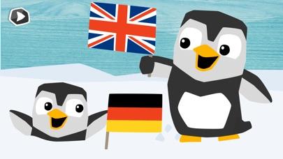 LinguPinguin - English German Screenshot
