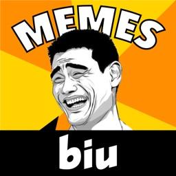 Biubiu - Funny Video Status