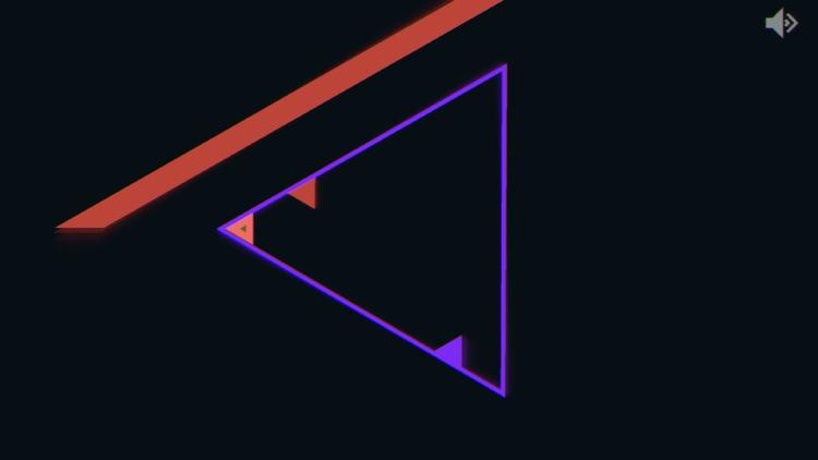 Trigono - dangerous triangles