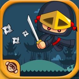 Ninja Clicker HD