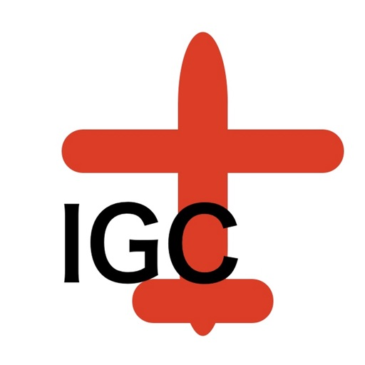 Download igc Viewer free for iPhone, iPod and iPad