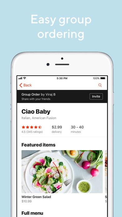 Download DoorDash - Order Food Delivery for Pc
