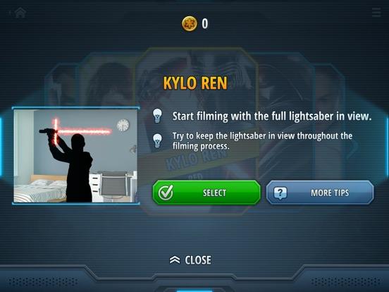 Star Wars Studio FX App - AppRecs
