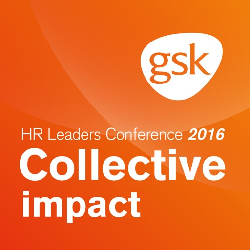 GSK HR Leaders Conference