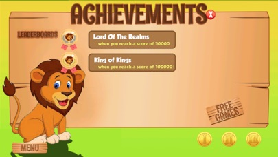 The Jungle Squirrel On Journey screenshot 6