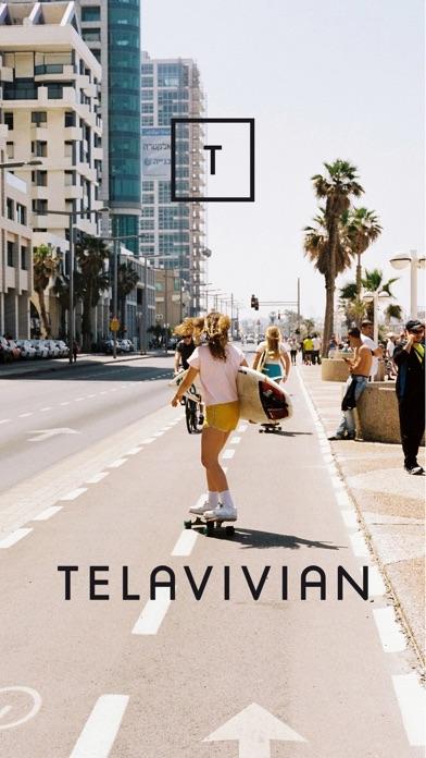Telavivian Screenshot