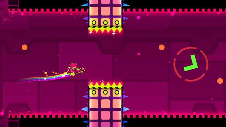Geometry Dash SubZero screenshot-2