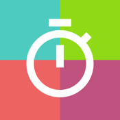 Chott - Hobby Time Tracking icon