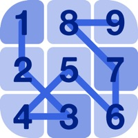 Codes for Number Knot Hack
