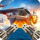Commando Navy Battleship 3D icon