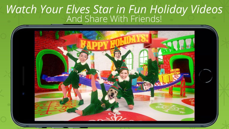 ElfYourself® By Office Depot screenshot-4