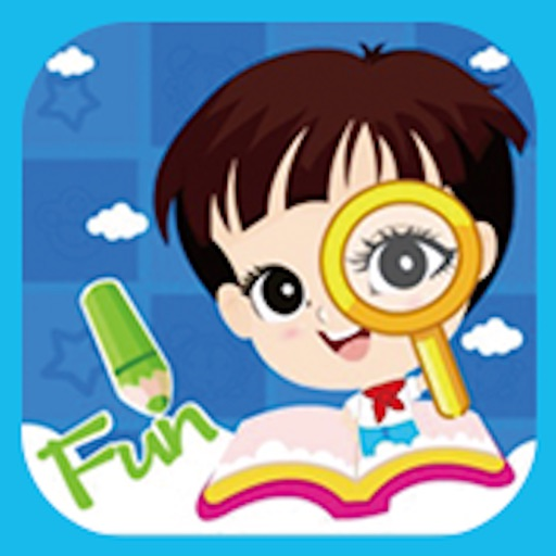 Download Fun学学生 free for iPhone, iPod and iPad