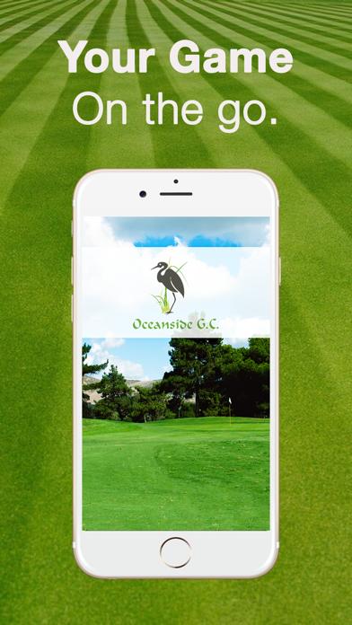 点击获取Oceanside Golf Course