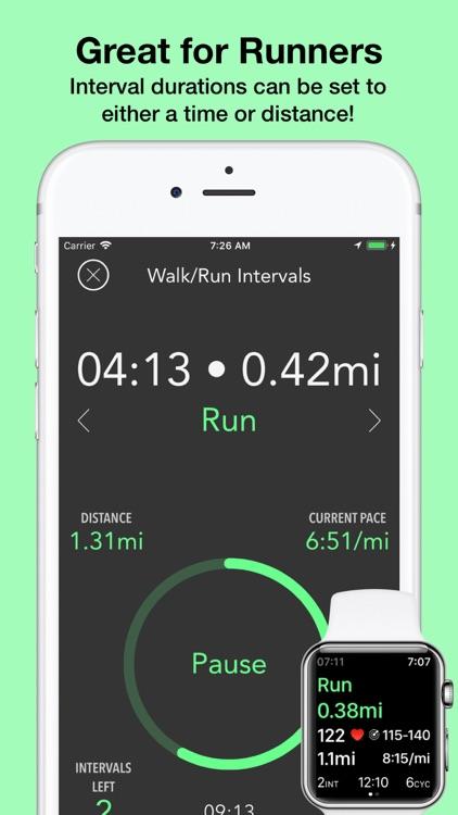 Intervals Pro - Workout Timer screenshot-8