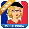 Learn French - MosaLingua