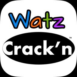 WatzCrack'n