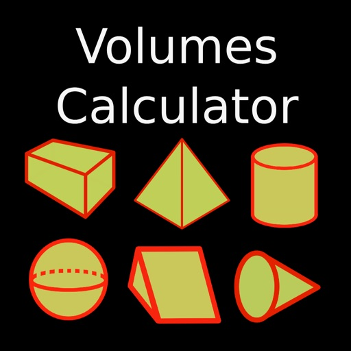 Volumes Calculator