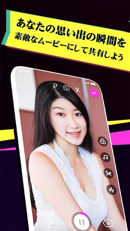 DokiDoki Live Pro-動画·ライブ配信アプリ screenshot-3